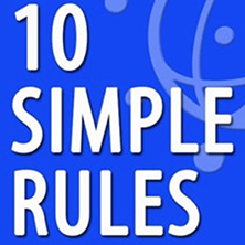Kass Co-Authors 10 Simple Rules to Use Statistics Effectively