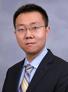 Xi Chen Named in Forbes 30 Under 30 in Science