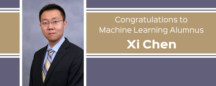 carnegie mellon machine learning