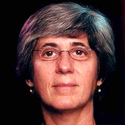 Photo of Manuela Veloso
