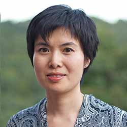 Photo of Ann Lee, Machine Learning, CMU