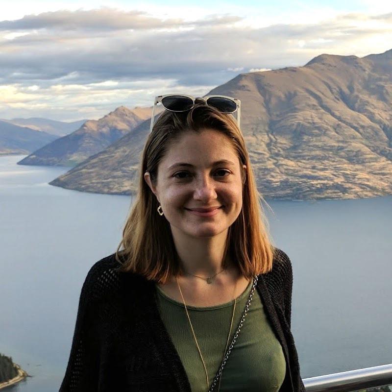 Photo of Micol Marchetti-Bowick