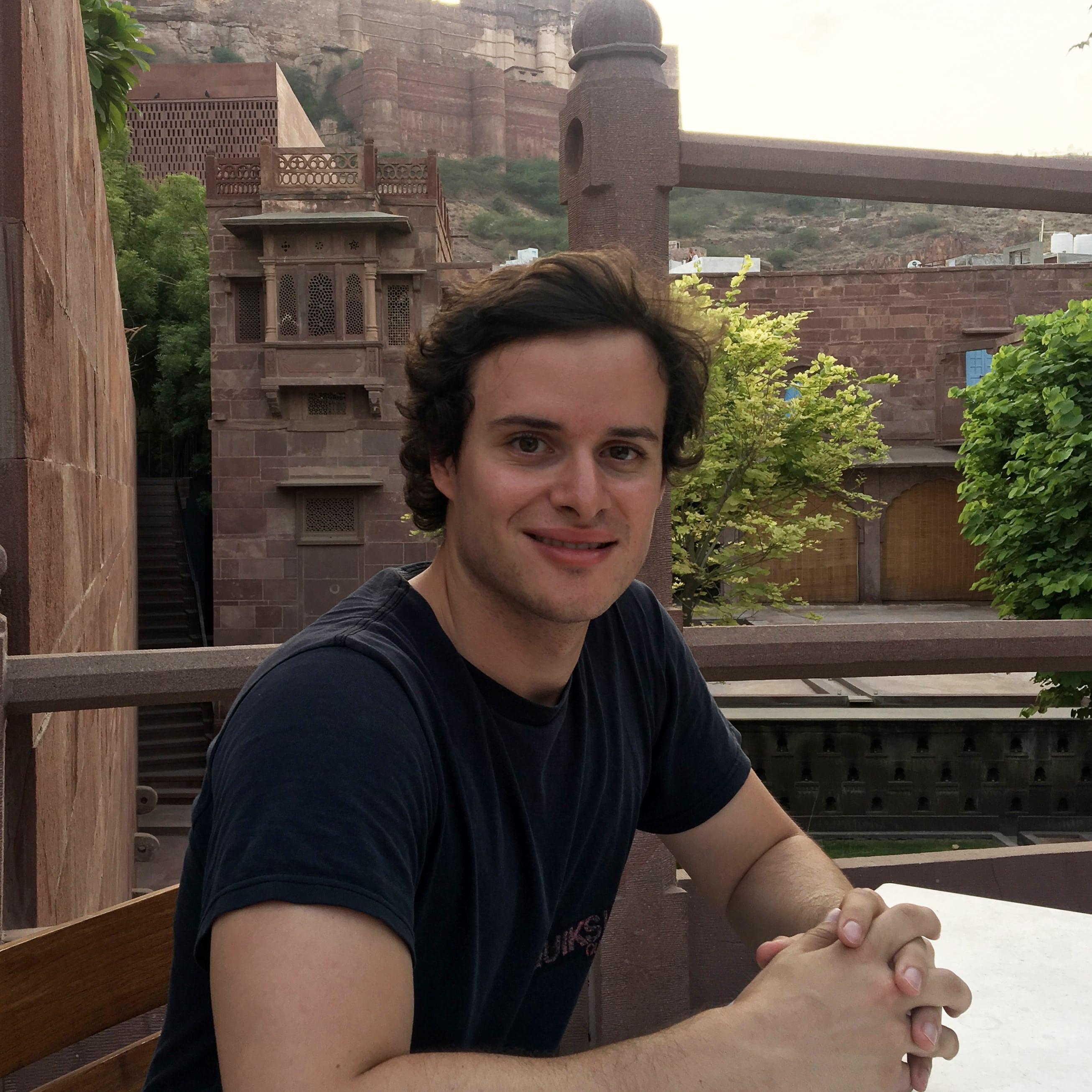 Photo of Anthony Platanios
