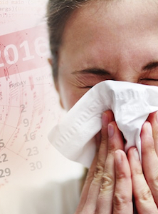 MLD Students and Faculty Launch Flu Forecasting for 2016-17 Season