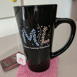 Photo of ML Mug with Tea
