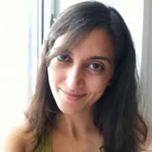 Leila Wehbe, PhD Student in Machine Learning