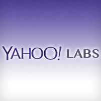 Yahoo! LABS Announces $10 Million Partnership